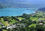 Camping Lac d'Annecy - Europa-1