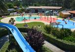 Camping avec Ambiance club Biscarrosse - Les Viviers-4