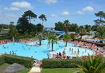 Camping avec Ambiance club Biscarrosse - Les Viviers-2