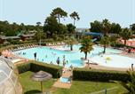 Camping avec Ambiance club Andernos-les-Bains - Les Viviers-4