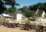 Camping avec Club enfants / Top famille La Chartre-sur-le-Loir - Domaine de la Brèche-2