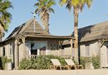 Camping avec Quartiers VIP / Premium Sainte-Maxime - Les Prairies de la Mer-4