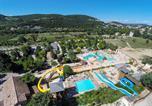 Camping avec WIFI Provence-Alpes-Côte d'Azur - Le Carpe Diem-1