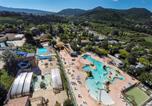 Camping avec WIFI Provence-Alpes-Côte d'Azur - Le Carpe Diem-2