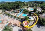 Camping avec WIFI Provence-Alpes-Côte d'Azur - Le Carpe Diem-3