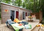 Camping avec WIFI Seillac - Parc du Val de Loire-2