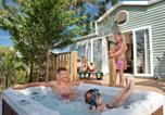 Camping 5 étoiles Nice - Esterel Caravaning-2
