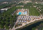 Camping Bord de mer de Fréjus - Riviera d'Azur-2