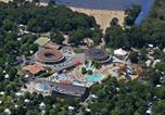 Camping avec Spa & balnéo Le Teich - Domaine de la Rive-1