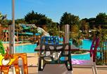 Camping avec Club enfants / Top famille Plouezoc'h - Le Letty-3