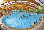 Camping avec Piscine Combrit - Le Letty-2