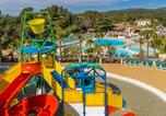Camping avec Ambiance club Antibes - Esterel Caravaning-4