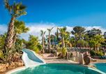 Camping avec Spa & balnéo Provence-Alpes-Côte d'Azur - Esterel Caravaning-4