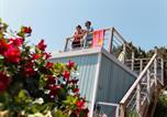 Camping avec Club enfants / Top famille Var - Esterel Caravaning-3