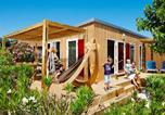 Camping avec Club enfants / Top famille Portiragnes - Domaine de La Dragonnière-3