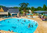 Camping avec Ambiance club Trégunc - La Pommeraie de l'Océan-1