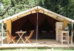 Camping avec Club enfants / Top famille Narbonne - Le Dauphin-3