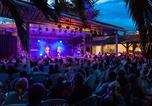 Camping avec Quartiers VIP / Premium Narbonne - Le Floride et L'Embouchure-3