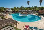 Camping avec Quartiers VIP / Premium Frontignan - Le Floride et L'Embouchure-3
