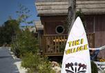 Camping avec Quartiers VIP / Premium Fleury - Le Floride et L'Embouchure-3