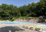 Camping en Bord de lac Rives - Le Moulin de David-1