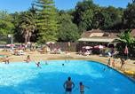 Camping avec Piscine Beaumont-du-Périgord - Le Moulin de David-3