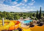 Camping avec WIFI Rhône-Alpes - Le Pommier-4