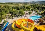 Camping avec Club enfants / Top famille Châtillon-en-Diois - Le Pommier-3