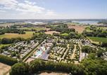 Camping avec Club enfants / Top famille Montmartin-sur-Mer - Le P'tit Bois-2
