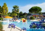 Camping avec Club enfants / Top famille Pontorson - Le P'tit Bois-3