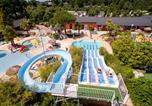 Camping avec Parc aquatique / toboggans Saint-Quay-Portrieux - Le P'tit Bois-4