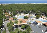 Camping en Bord de mer France - Village Resort & SPA Le Vieux Port-2