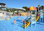 Camping en Bord de mer France - Village Resort & SPA Le Vieux Port-4