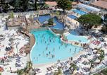 Camping en Bord de mer France - Village Resort & SPA Le Vieux Port-1