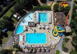 Camping avec Club enfants / Top famille Aquitaine - Les Hauts de Ratebout-2