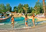 Camping avec Club enfants / Top famille Sournia - Les Vagues-2