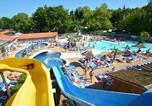 Camping avec Ambiance club Landes - Club Famille Lou Pignada-2