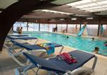 Camping avec Parc aquatique / toboggans Gallargues-le-Montueux - Abri de Camargue-2