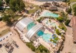 Camping Gien - Les Alicourts Resort