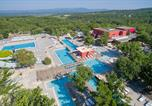 Camping 5 étoiles Villeneuve-de-Berg - Aluna Vacances-2