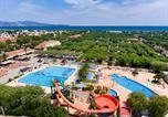 Camping avec Accès direct plage Espagne - Amfora-3