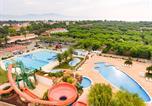 Camping avec Parc aquatique / toboggans Espagne - Amfora-2