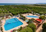Camping Sant Pere Pescador - Amfora-4