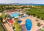 Camping avec Parc aquatique / toboggans Espagne - Amfora-1