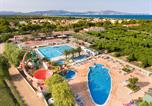 Camping avec Accès direct plage Espagne - Amfora-1
