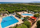 Camping avec Parc aquatique / toboggans Espagne - Amfora-4