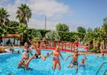 Camping  Acceptant les animaux Anglet - Atlantica-1