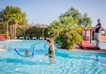 Camping  Acceptant les animaux Anglet - Atlantica-3