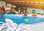 Camping avec Parc aquatique / toboggans Saint-Quay-Portrieux - Au Bocage du Lac-1