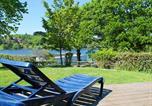 Camping avec Club enfants / Top famille Louannec - Au Bocage du Lac-4